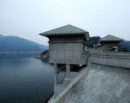 水电站应用