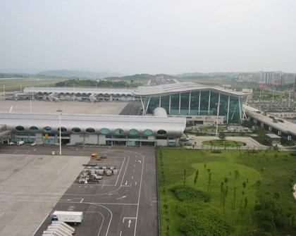 民航机场应用